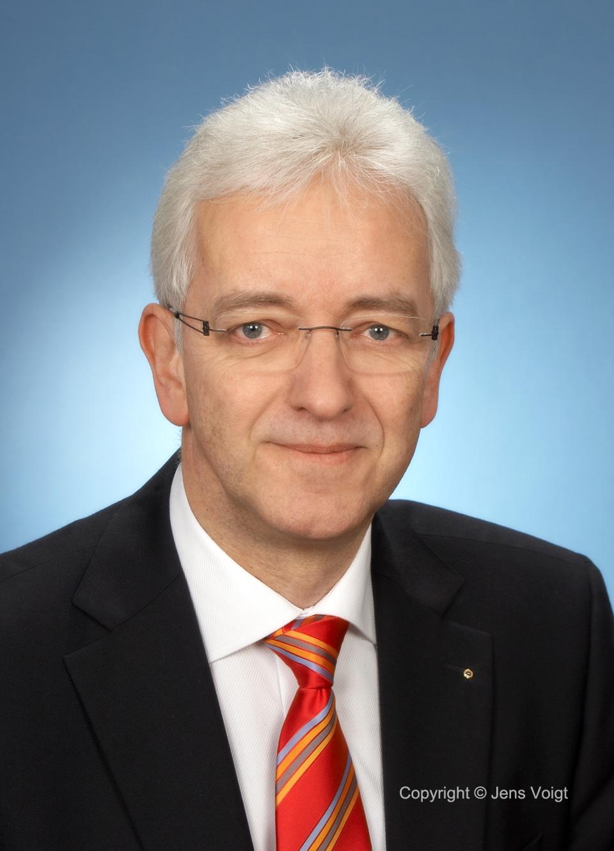 Prof. Dr.-Ing. Jens Voigt